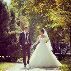 Wedding photographer Aleksandr Zamuruev (zamuruev). Photo of 01.01.2017