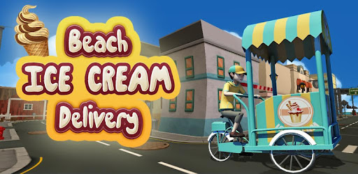 Beach Ice Cream Delivery Aplikasi Di Google Play
