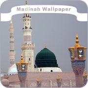 Madinah Wallpaper