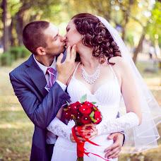 Wedding photographer Artem Yachmenev (ArtemJachmenev). Photo of 19.08.2015