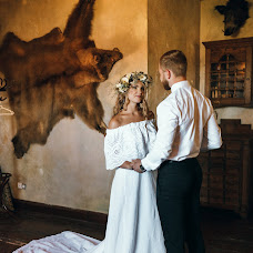 Wedding photographer Nikita Ermakov (NikitaE). Photo of 12.07.2016