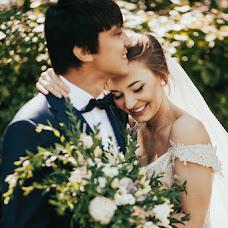 Wedding photographer Dmitriy Gusev (Gusev). Photo of 22.08.2017