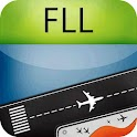 Fort Lauderdale Airport (FLL) icon