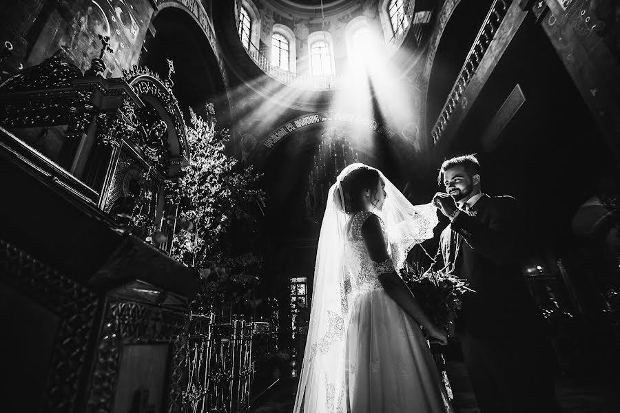 Wedding photographer Слава Семенов (ctapocta). Photo of 26.09.2016