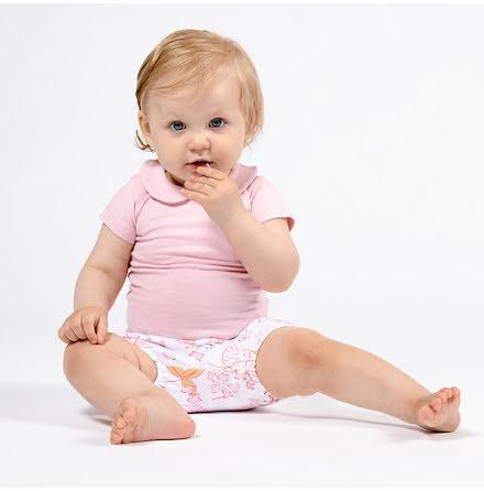 Fauw Babyshorts