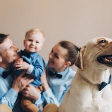 Wedding photographer Maksim Denisenko (MaximDenisenko). Photo of 18.05.2015