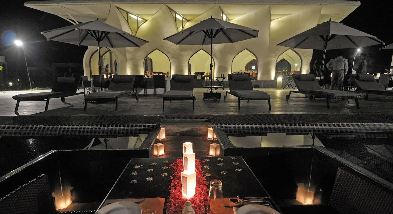 Lebua Lodge