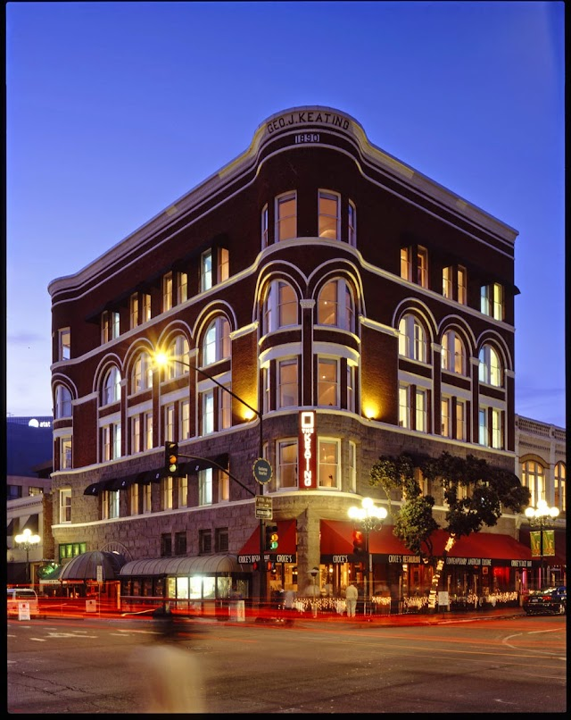 Keating Hotel