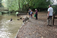 Trosley Country Park, Meopham, United Kingdom