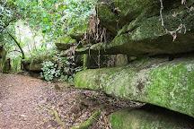 Labyrinth Rocks, Takaka, New Zealand