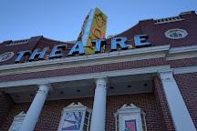 Avon Theatre Film Center, Stamford, United States