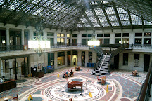 Ellicott Square Building, Buffalo, United States