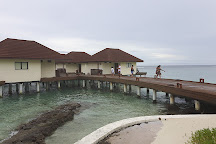 Alimatha Island, Vaavu Atoll, Maldives