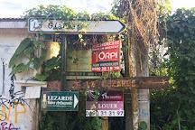 Saut de la Lezarde, Petit-Bourg, Guadeloupe