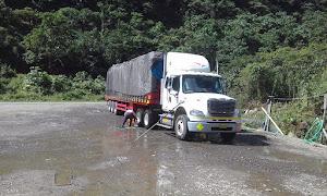 Transporte LOGISTICA VD SAC 2