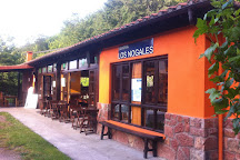Sidreria Los Nogales de Cano, Cangas de Onis, Spain