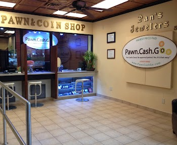 Pawn.Cash.Go. Payday Loans Picture
