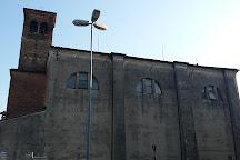 Chiesa di Ognissanti, Padua, Italy