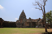 Phanom Rung Historical Park (Prasat Hin Phanom Rung), Chaloem Phra Kiat, Thailand