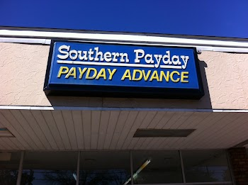 Southern Payday Payday Loans Picture