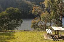 Devils Gate Dam, Barrington, Australia