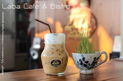 Laba Cafe and Bistro Doi Tung