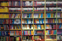 La Boutique Del Libro, Martinez, Argentina