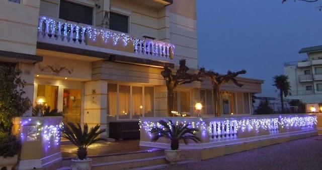 Estee Hotel