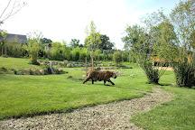 Zoo de Champrepus, Champrepus, France