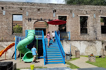 Savannah Children's Museum, Exploration Station, Savannah, United States