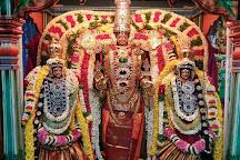 Ananthaa Padmanabha Swaamy Temple, Chennai, India