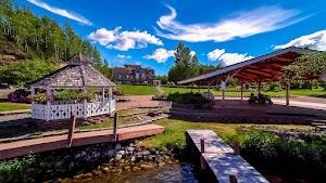 Alaska Sunset View Resort