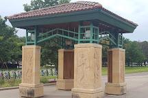 Lilydale Regional Park, Saint Paul, United States