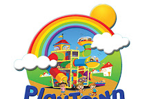 Playtown, Southport, United Kingdom