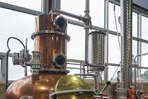 Steinhart Distillery, Arisaig, Canada