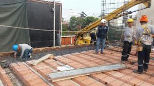 Edificio Safety Calle Marcona 232 - Departamento Duplex en Surco 8