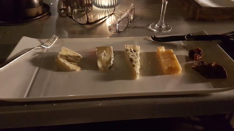 Restaurant Villa La Ruche Voorburg