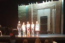 WYO Theater, Sheridan, United States