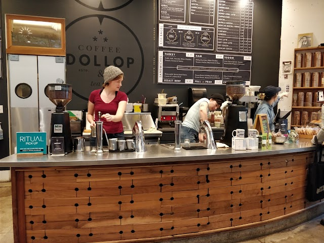 Dollop Coffee