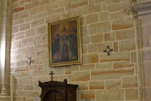 Iglesia de San Andres, Villanueva de los Infantes, Spain