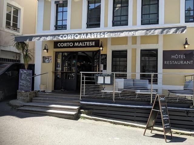 Hotel le Corto Maltese