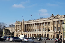 Opera Bastille, Paris, France
