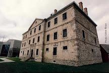 La Vieille Prison de Trois-Rivieres, Trois-Rivieres, Canada
