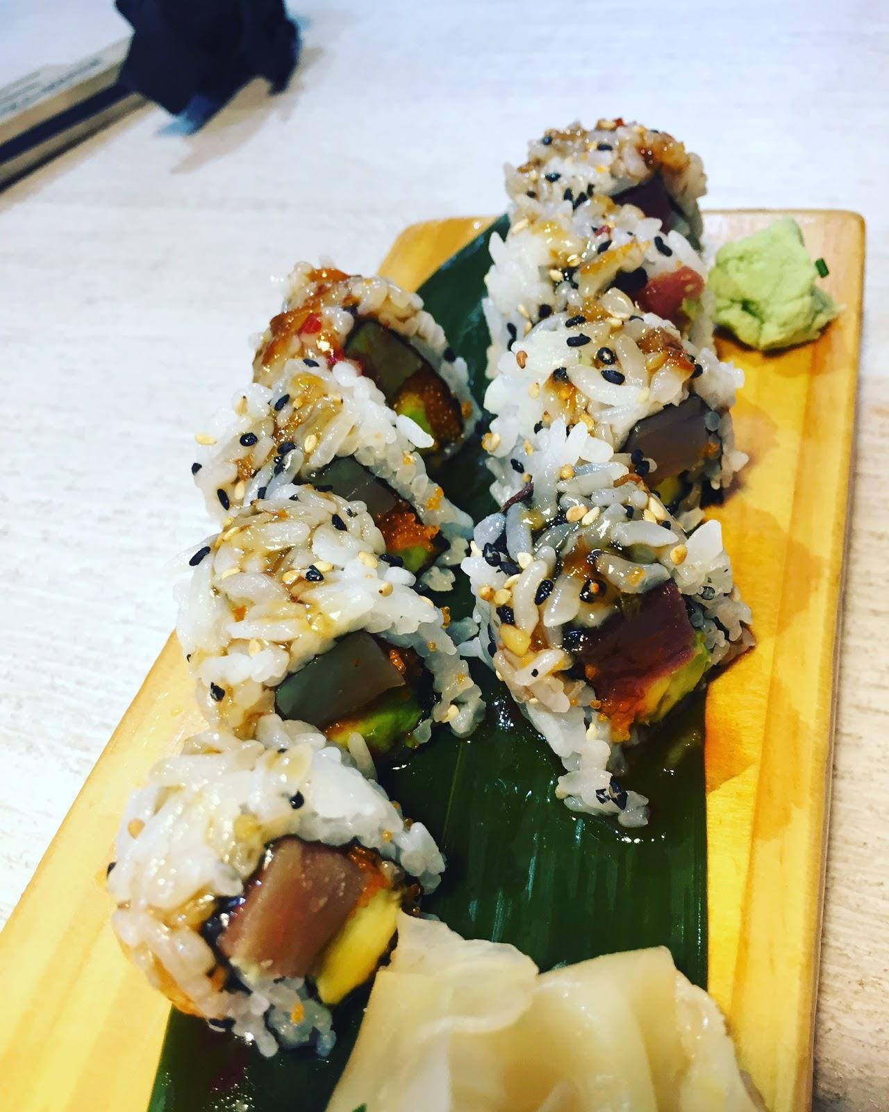 Arume Sushi Bar