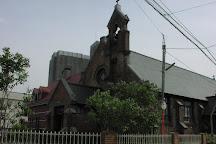 Hirosaki Shoten Church, Hirosaki, Japan