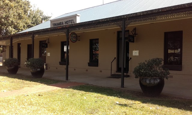 Tinamba Hotel