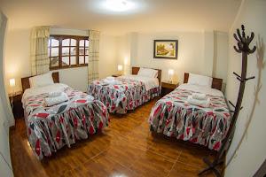 Hotel Miski Warak 2