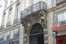 L'ile Aux Images, Paris, France