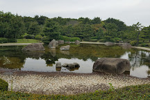 Inage Ocean Park, Chiba, Japan