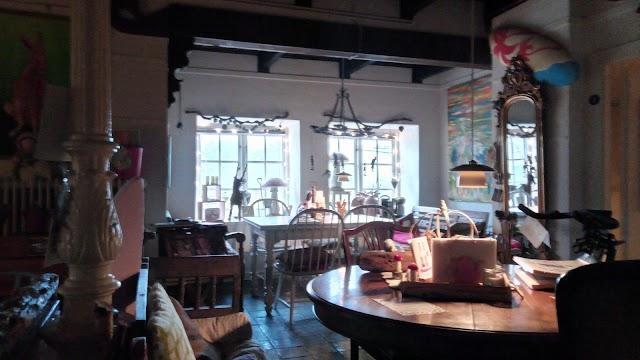 Galerie Cafe Richardshof